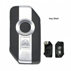 Motorcycle Remote Key Shell for BMW R1200GS R1250GS R1200RT K1600 GT GTL F750GS