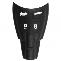 Remote key Shell 4 Button for SAAB Never Hard Button Again
