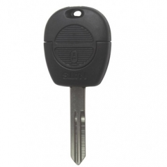 Remote key shell 2 Button for Nissan A33