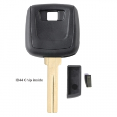 Transponder Key ID44 Chip for Volvo