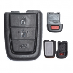 Remote Key Shell 4 Button for Pontiac G8 2008-2009