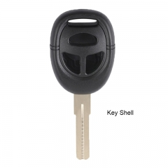 Remote key Shell 3 Button For SAAB 9-3 9-5 93 95