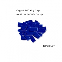 10PCS Original JMD King Chip for Handy Baby Used As 46 / 48 Chip/ 4C/4D/ G Chip