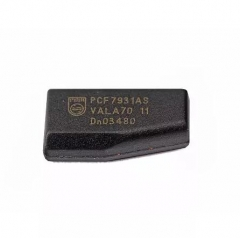 10PCS PCF7931AS ID73 Chip for Benz BMW