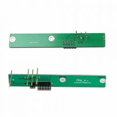 2019 Yanhua Mini ACDP Module8 For FRM Authorization with Adapters