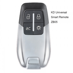 KEYDIY ZB06 KD Smart Universal Remote Key 4B for KD900 KD-X2 Mini KD Key Tool