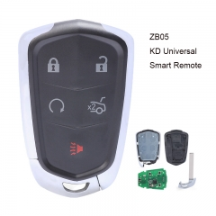 KEYDIY ZB05 KD Smart Universal Remote Key 5B for KD900 KD-X2 Mini KD Key Tool