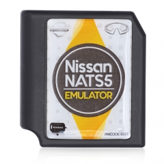 NATS5 A & B Type IMMO Emulator Need Programming For Nissan Infiniti X-Trail