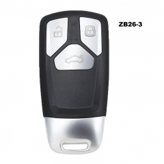 KEYDIY KD Smart Universal Remote Key 3B for KD900 KD-X2 Mini KD Key Tool ZB26-3