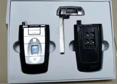 Smart Remote Key Shell 4 Button for Rolls Royce